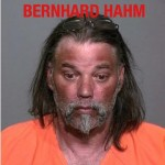 WANTED PAROLEE AT LARGE – BERNHARD MICHAEL HAHM