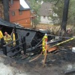 Human Remains Found in Debris of Residential Fire