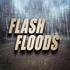 Flash Floods Near Forest Falls And Mill Creek