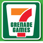 Grenade Games at Bear Mountain this Weekend