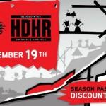 12th Annual Hot Dawgz and Hand Rails Kicks off the Winter Season