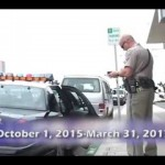 New Traffic Ticket Amnesty Program