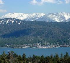 Here's What's Happening in Big Bear Lake