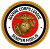 Marine Corps League and American Legion Commemorate Memorial Day