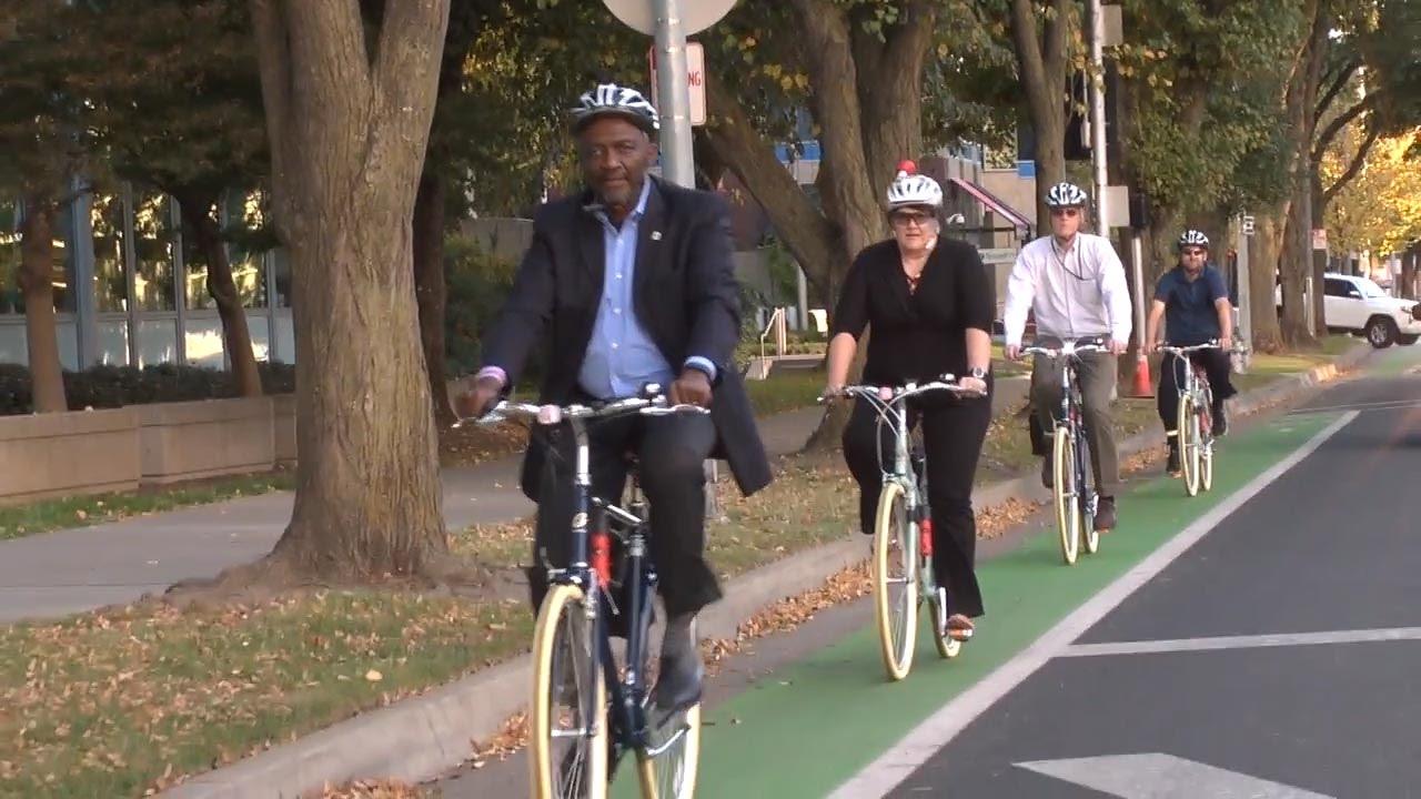 Caltrans Launches Employee BikeShare Program