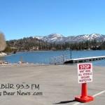 Big Bear Lake Municipal Water District East Launch Ramp