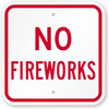 No Fireworks Allowed On The San Bernardino National Forest