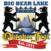 Big Bear Lake Oktoberfest Starts September 15