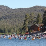 Big Bear PaddleFest 2012