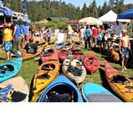 Snowshoes Paddleboards and More at North Shore Trading