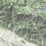 Panorama Fire 70% Contained SR-18 Re-Opened