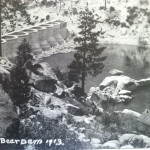 1884 – Big Bear Gets a Dam and a Lake