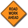 Road Improvement Project At Highland Road And Highway 18 In Lucerne Valley