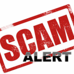 IRS Telephone Scam Alert