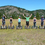 Segway Tours Come To Big Bear