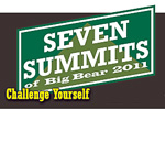 Challenge Yourself to the Seven Summits of Big Bear in 2011