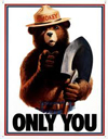This Week Is Wildfire Awareness Week