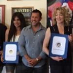 Soroptimist of Big Bear Valley Awards Locals in Community Service