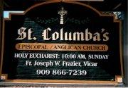 st. columbas