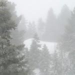 Winter Storm Underway