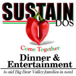 "Saturday's ""Sustain Dos"" Fundraising Event to Benefit Local Families in Need"