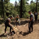 Get Outdoors for National Trails Day
