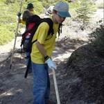 Volunteer for Trail Maintenance