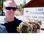 Travis Carroll, former Big Bear Lake Operations Supervisor passes away in bicycle accident