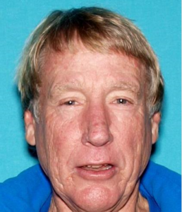 Missing Hiker Gary Grine Found!