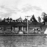 Resort Life… in Turn of the Century Big Bear